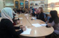 نگرانی زنان خبرنگار از افراطگرایی در هرات