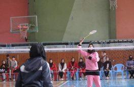 بدمینتون؛ ورزش مورد علاقهی دختران در هرات