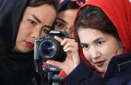 کارگاه آموزشی ویدیو ژورنالیزم برای زنان خبرنگار در هرات برگزار شد