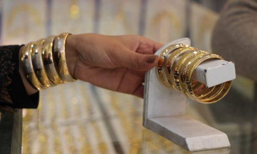 افزایش علاقمندی زنان به خرید طلا در هرات