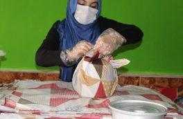 دیگچه بقچه، مرکز پخت غذای خانگی و کارآفرین برای زنان
