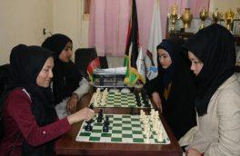 دختران شطرنجباز در هرات از نداشتن امکانات شاکی اند