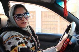 عادله عدیل، زنی که برای نخستین بار در هرات رانندگی کرد