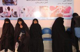 افزایش آمار مبتلایان به سرطان پستان در هرات