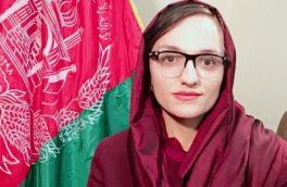 ظریفه غفاری از افغانستان برنده جایزه زنان شجاع وزارت خارجه آمریکا شد