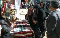 سایهی کرونا بر اقتصاد هرات؛ زنان بازرگان نگران متوقف شدن چرخههای تولید