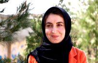 """"""" ۹۸ سال دشوار برای خبرنگار زن در هرات"""""""