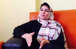 مریم جامی: مرکز تجارتی برای زنان در شهرک اسلام قلعه ساخته خواهد شد