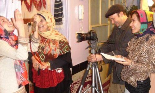 عامل عقبنشینی زنان از کار تئاتر در هرات چیست؟