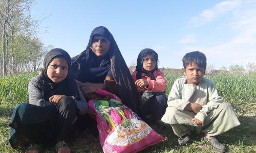 لقمه نانی، دغدغه اکثر زنان در روستای مجغندک