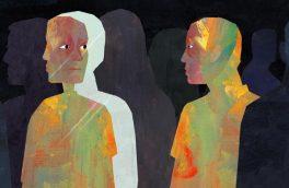 «گفتگو در تاریکی»؛ ویروس کرونا و نابینایی مطلق