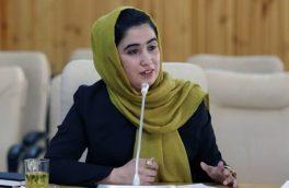 رئیس امور زنان هرات، هزینهی عروسی خود را به ۲۰۰خانواه نیازمند کمک کرد
