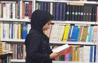 تلاش مهماندوست، برای ترویج فرهنگ مطالعه با برگزاری دورهمیهای مجازی
