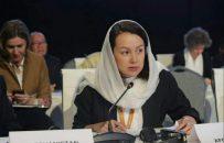 خدیجه احمدی: من یک شهردارم، فارغ از جنسیت