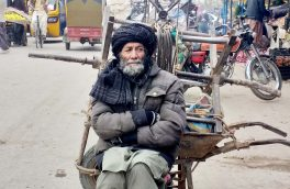 به دستآوردن لقمه نانی، دغدغۀ کارگران در هرات