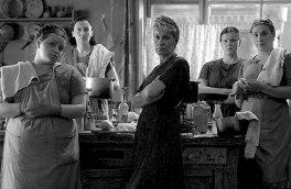 سوسیالیسم ادویهزده: جنسیت و غذا در شوروی