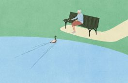 زنان بیوه، پنهان با دردی دو چندان