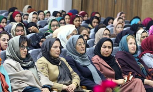 وضعیت زنان پس از گفتگوهای صلح چه خواهد شد؟