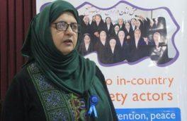 نقش وزارت اموز زنان در تشکیل شورای عالی زنان چیست؟