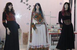 نمایشگاه صنایع دستی زنان در مزکز بازرگانی خدیجه کبرا گشایش یافت