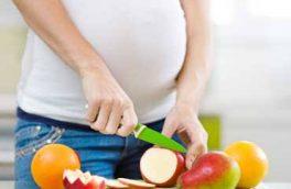 تغذیه در دوران بارداری؛ در سه ماه نخست از خوردن ماهی جدا خودداری کنید