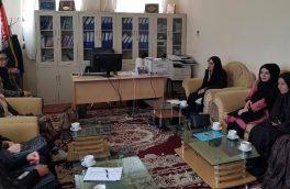 بانوان خلاق؛ گروهی در تلاش رشد تجارت زنان در هرات