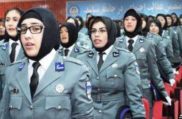افزایش نظامیان زن در پایگاه ارتش ۲۰۷ ظفر