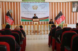 قربانیان جنگ افغانستان به طالبان: جنگ و کشتار را بس کنید