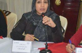 رومینا عثمانی: برای رشد اقتصادی زنان، باید تلاش شود