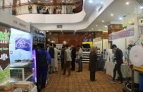 برگزاری نمایشگاه تولیدات داخلی در کابل