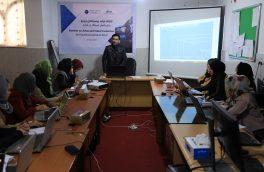 برگزاری کارگاه «تولید حرفهای ویدیو» برای خبرنگاران زن