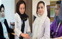 چهار کارمند صحی کشور در میان بهترینهای جهان