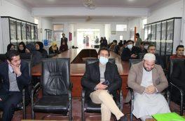 گشایش ۲۰ کودکستان برای کودکان کارکنان زن در ادارههای دولتی در هرات