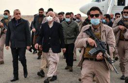 سفر رییسجمهوری به هرات، بازهم حاشیهساز بود
