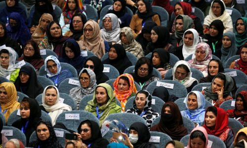 کاهش ۷۷ درصدی جذب زنان در ادارههای دولتی هرات