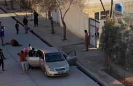 ترور دو کارمند دولتی زن در کابل