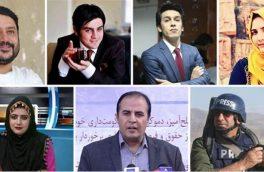 افزایش قتلهای هدفمند؛ ترور ۷ خبرنگار و فعال مدنی تنها در دو ماه پسین