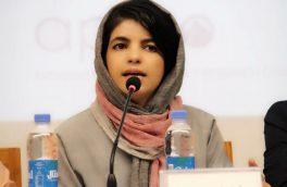 «فساد اداری عامل اعتماد کم زنان به نهادهای عدلی و قضایی.»