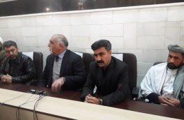 اعتراض به ناامنیهای اخیر در هرات