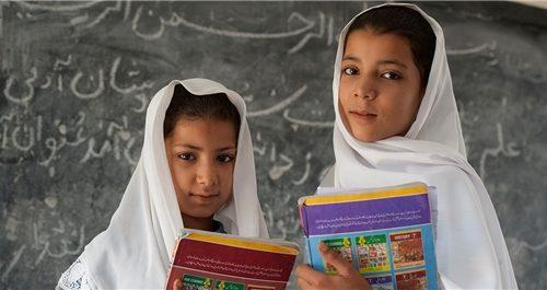 بیسوادی دختران؛ سمکشنده برای نسل آینده