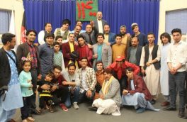 مدیر تئاتر هرات: وعدههای دروغین سران حکومت قابل تحمل نیست