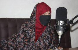 «زیوراتم را فروختم و این رسانه را ایجاد کردم تا صدای زنان باشم»