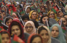نگرانی از خروج نیروهای خارجی؛ دستاوردهای زنان در خطر است