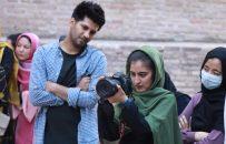 کارگاه «عکاسی خبری» برای خبرنگاران زن در هرات برگزار شد