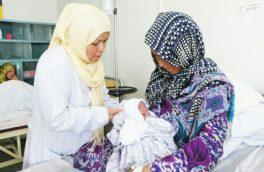 روز مادر؛ ناامنی بزرگترین دغدغهی مادران افغانستان