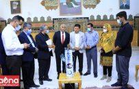 ساخت نخستین دستگاه اکسیجن در هرات