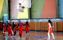 دختران ورزشکار هرات: ناامنی تمرینات ما را مختل کرده است