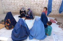 وزارت امور زنان برای ۱۲۶ زن در سرپل اشتغالزایی کرده است