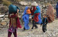 کمیسیون حقوق بشر خواستار رسیدگی به بیجاشدگان داخلی شد