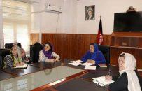وزارت امور زنان و سازمان ملل متحد برای بهبود وضعیت زنان باهم کار میکنند